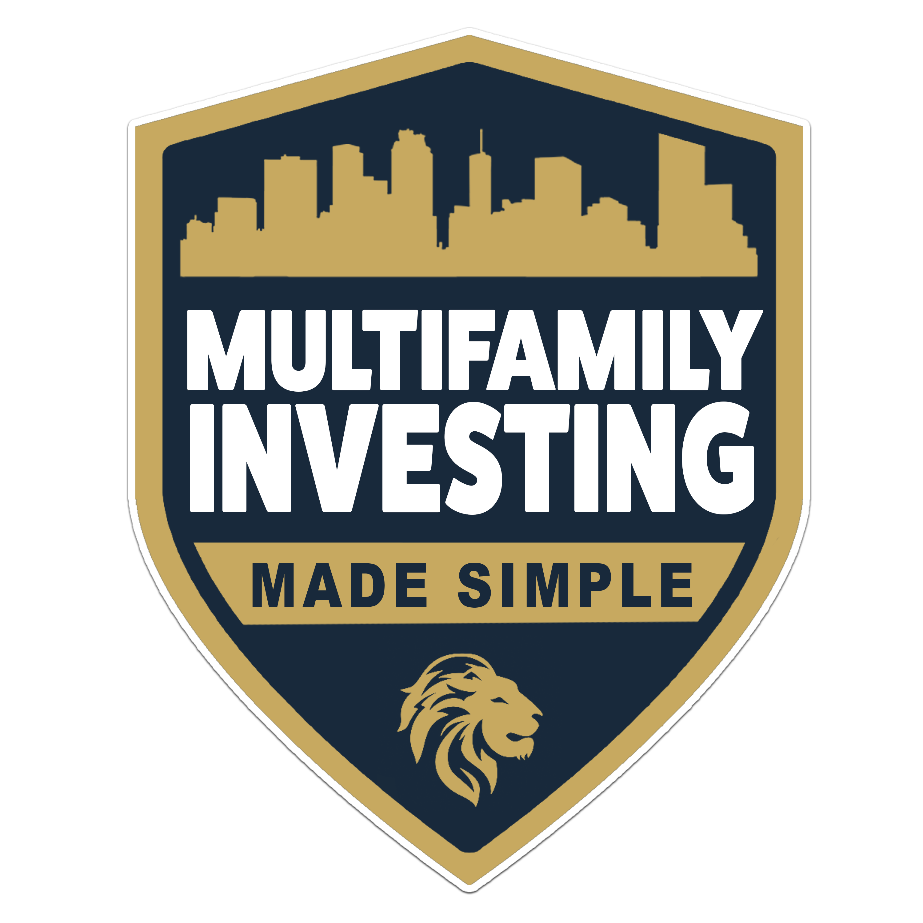 Multifamily Investing Made Simple Podcast